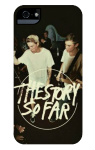 The Story So Far iPhone 5 and 5s Tough Case