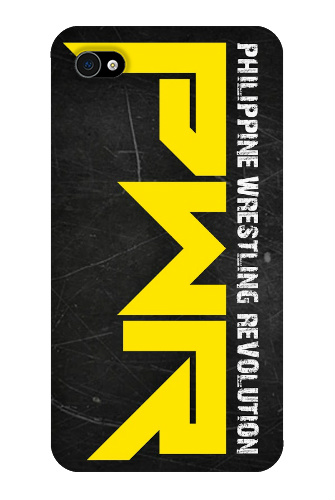 PWR iPhone 4 Snap On Case