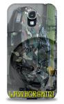 LAMBORGHINI Samsung Galaxy S4 Case