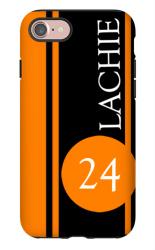 RACING CASE iPhone 7 Tough Case