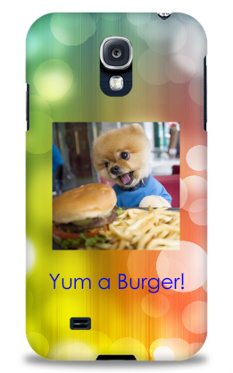 Samsung Galaxy S4 Case #20327