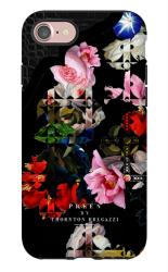 Black-lace-flower-1138x1831 iPhone 7 Tough Case Matte