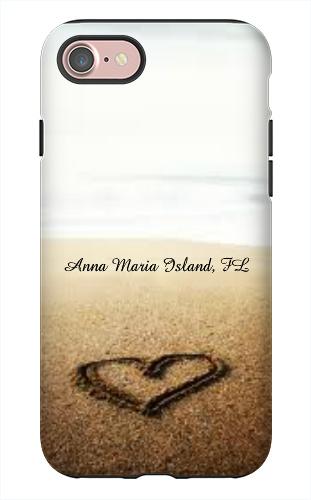 iPhone 7 Tough Case Matte #20872