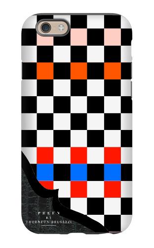 iPhone 6 Tough Case Matte #20975