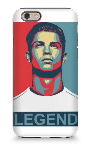 Ronaldo iphone-6s-tough-case