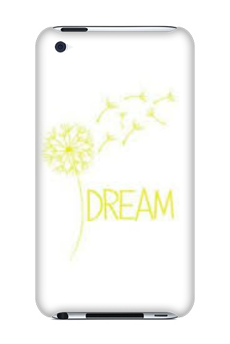premium selection 0cb60 690b6 Dream Big. iPod Touch 4 Case - Designed By New Designer 6737 - Design Your  Own iPod Touch 4 Case